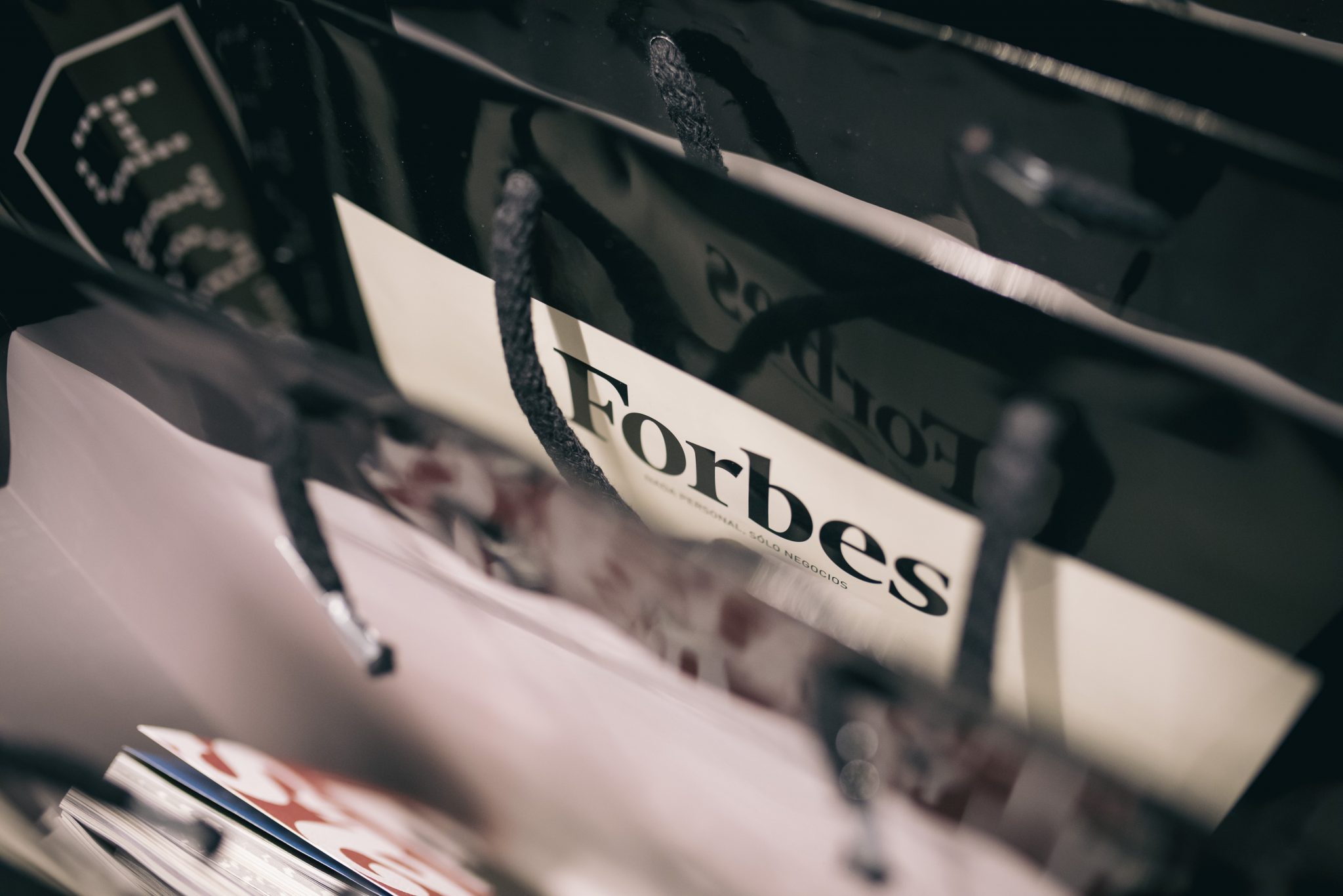 Forbes Summit Business Influencers