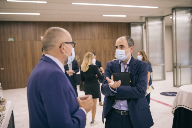 Antonio Romero CECA Forbes Summit Business Influencers