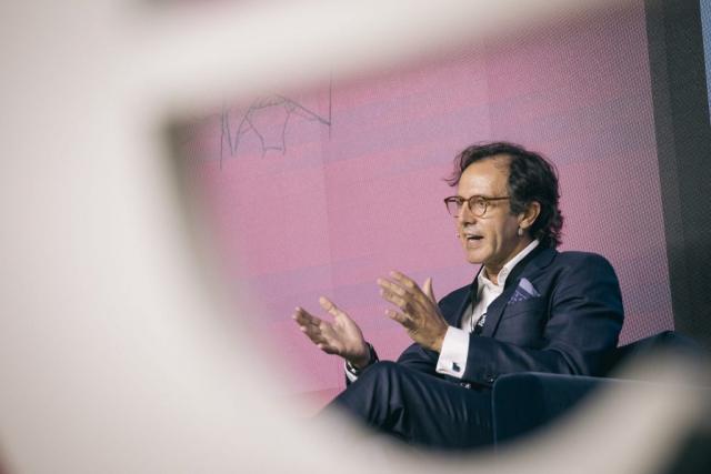 Ramón Blanco, Indexa Capital Forbes Summit Business Influencers